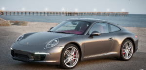 The Porsche 911 Remained The Same For A Golden Jubilee
