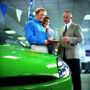 Car Finance: The Necessary Nuisance