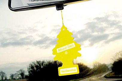 Car Air Fresheners Can Enhance Every Journey