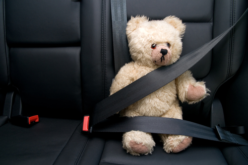 What Are Advantages Of A Safety Environment In Your Car?