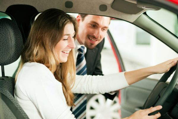 Going For A Test Drive: Gauging The Trustworthiness Of Your Car Dealership