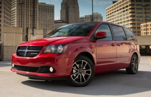 The Most Common Rental Car Models In The U.S.