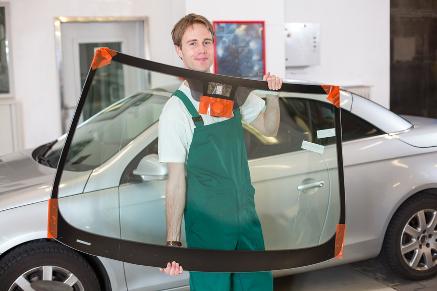 Hassle Free Windshield Replacement Services In Utah