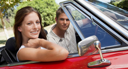 Renting Car: A Cost-Effective Commuting