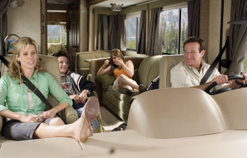 Weather Safety Tips When Traveling In An RV