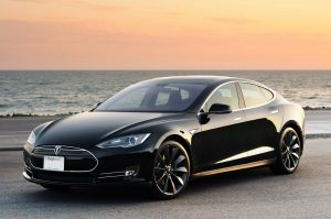 A Review Of The Tesla Model S