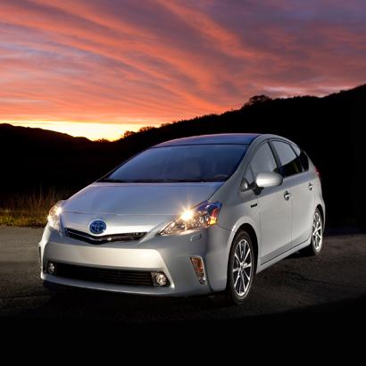 Hybrid And Electric Car Myths