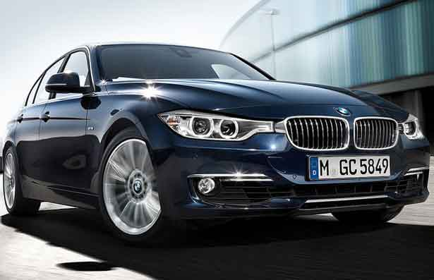 Tech Guide To The BMW 3 Series Diesel Engine