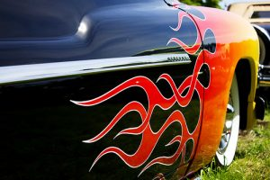 Cool Decals For Your New Ride