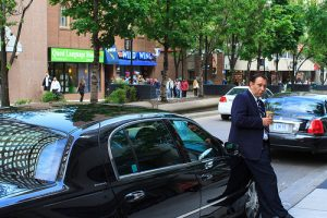 The Ins and Outs Of Executive Car Hire