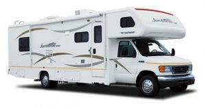 Why RVs Make For Great Tailgate Experiences