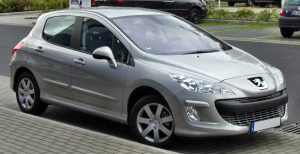 The 5 Top Rated Family Cars On The Market
