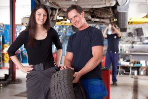 Auto Repair: The Tools You Need To Get Started