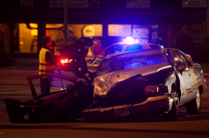 After The Crash: 5 Things To Do After Getting In A Wreck
