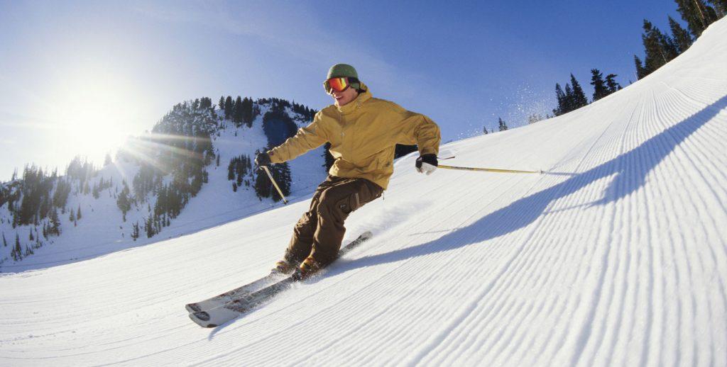 Best Advice For Ski Newbies In Banff