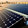 China Beats Global Record For Solar Panel Installations