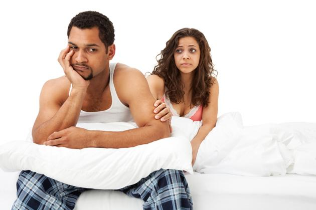 Erectile Dysfunction May Be More Than Just A Problem In Bed
