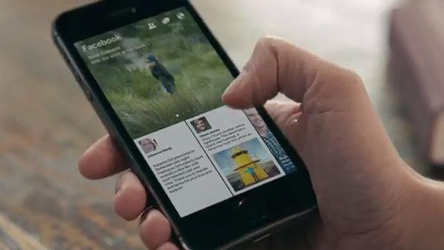 Facebook Upsets Makers Of Original 'Paper' App