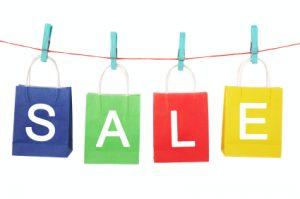 Making Seasonal Sales Work For You