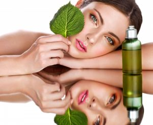 Natural, Environmentally Friendly, or Organic Health and Beauty