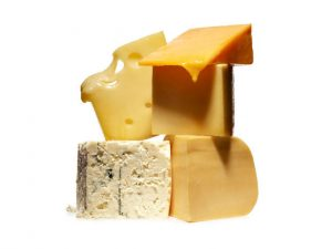 What Are The Best Cheeses For Melting?