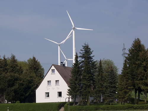 Which Countries Make Wind Power Look Like A Breeze?