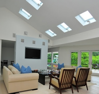 ave Energy By Utilizing Day Lighting In Your Home