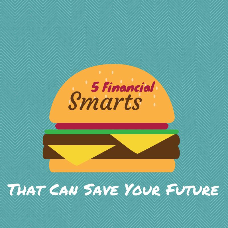 5 Financial Smarts