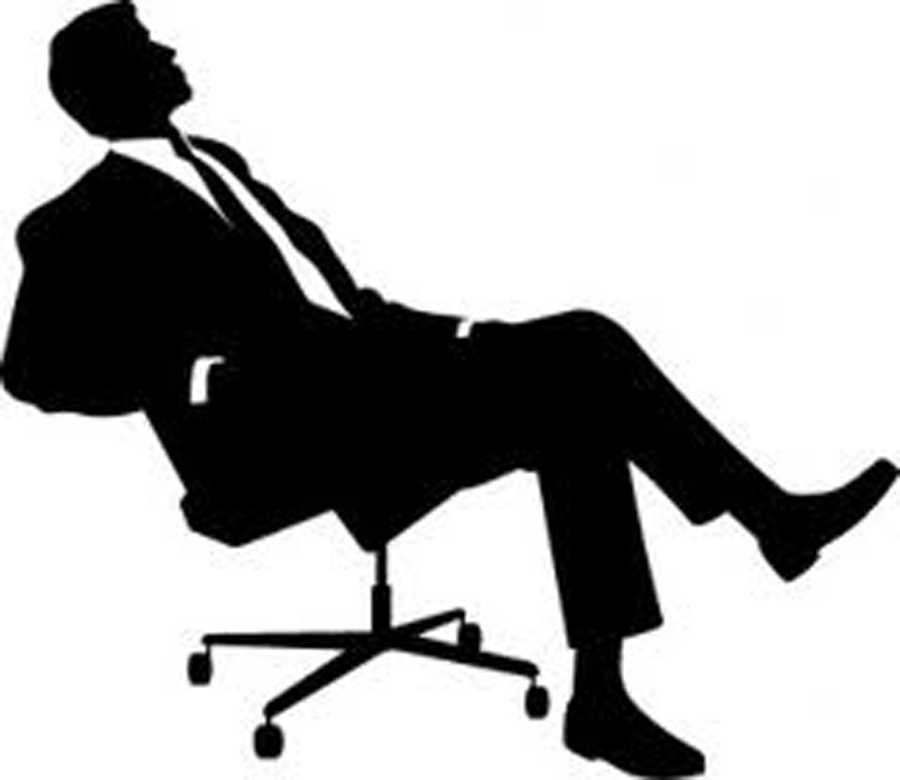 Health Effects Of Sitting Too Long At Work