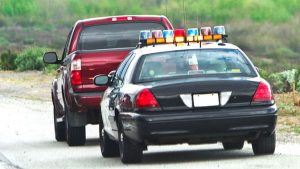 What To Do When You Are Pulled Over While Driving