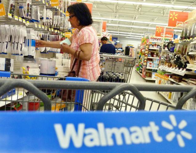 e-Walmart Will Be A Bigger Threat Than Walmart