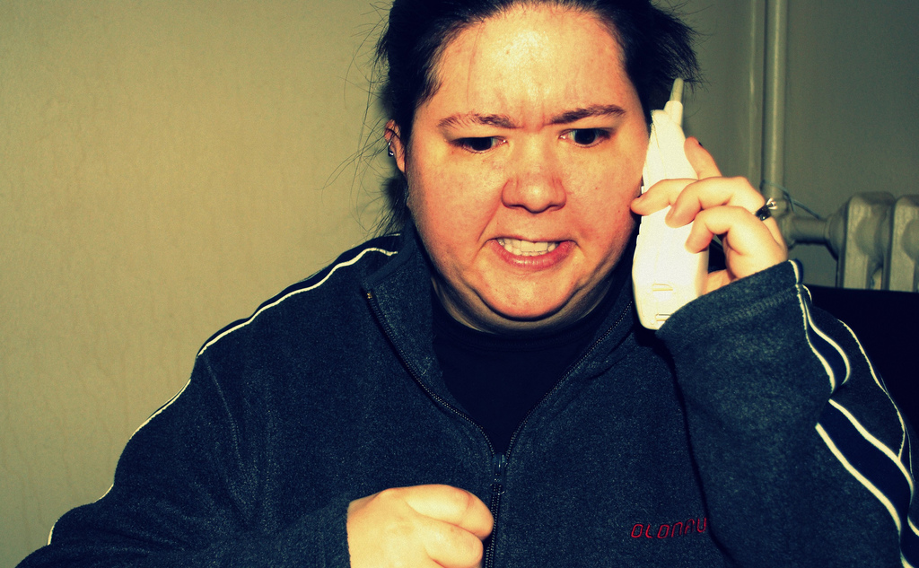 Never Talk To A Telemarketer Again