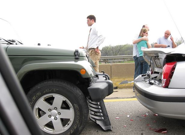 Steps To Take When You Are Involved In A Car Accident