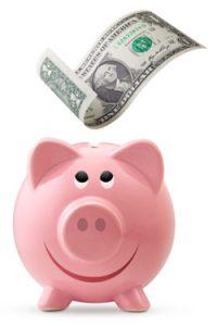 The Four Tips to Start Saving