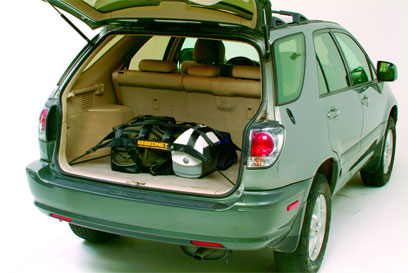 Secure Your Cargo While Travelling This Summer