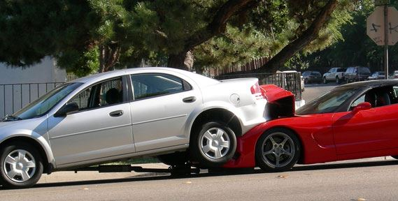 5 Steps To Take If You Are Injured In An Auto Accident
