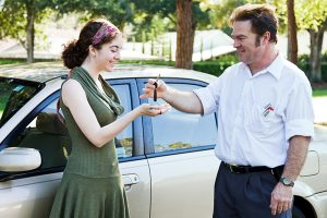 Why Young Adults Should Buy Used Cars
