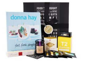 Why Gift Hampers Are A Better Idea Than Individual Gifts