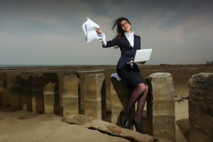 Your Paperless Office: Where to Start?