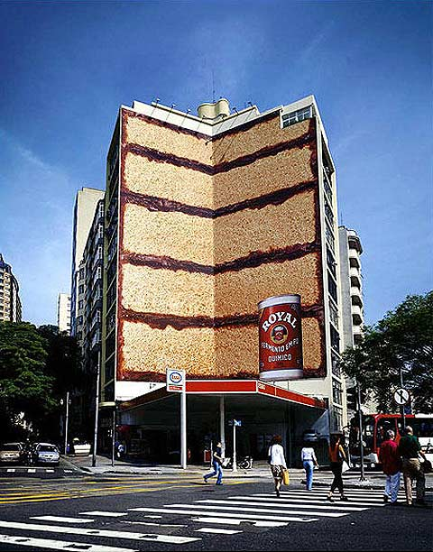 Creative Outdoor Advertising Examples You Just Can't Ignore