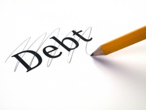 Eliminating The Debt That Matters Most