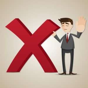 Small Business Blunders: 3 Top Financial Mistakes To Avoid