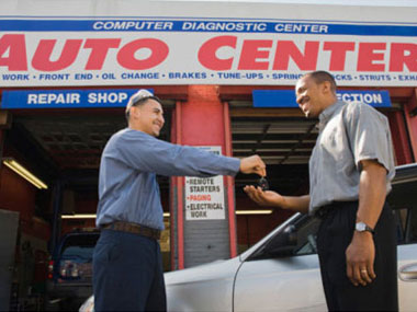 6 Signs You Need To Take Your Car To The Mechanic