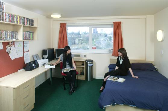 Is Student Accommodation A Good Investment?