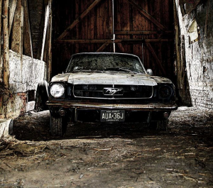 Classic Car Restoration: A Guide Of The How To's