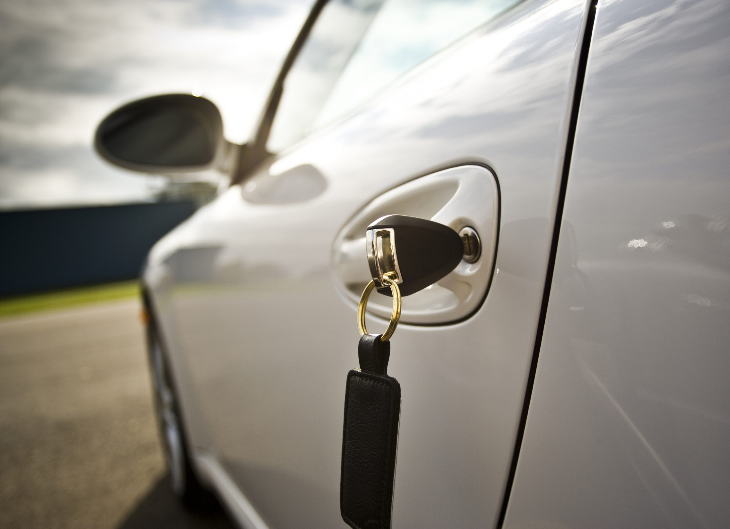 Affordable Atlanta Automotive Key Locksmith