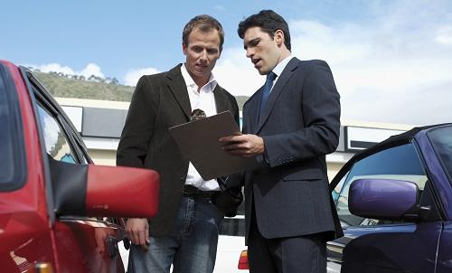 The Best Car Dealership
