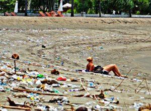 How Waste Management Can Help Australia's Beach Garbage Problem