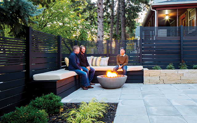 The Best Landscaping Options To Take Advantage Of Warm Weather