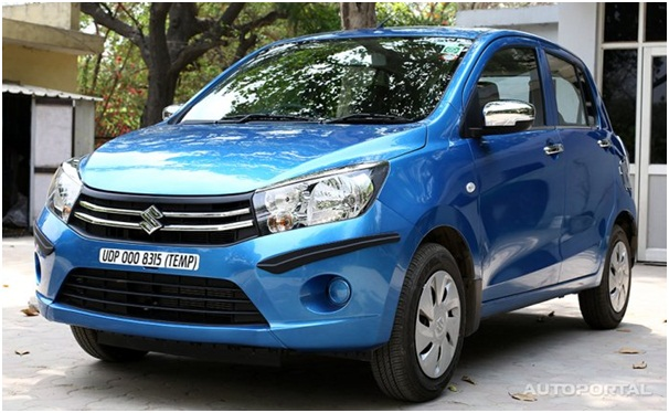 Nissan Micra CVT vs Maruti Celerio AMT – Which Is The Best Eco Friendly Automatic?
